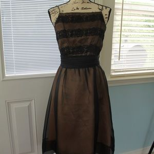 Laundry by Shelli Segal Prom Formal Dress Sz 2
